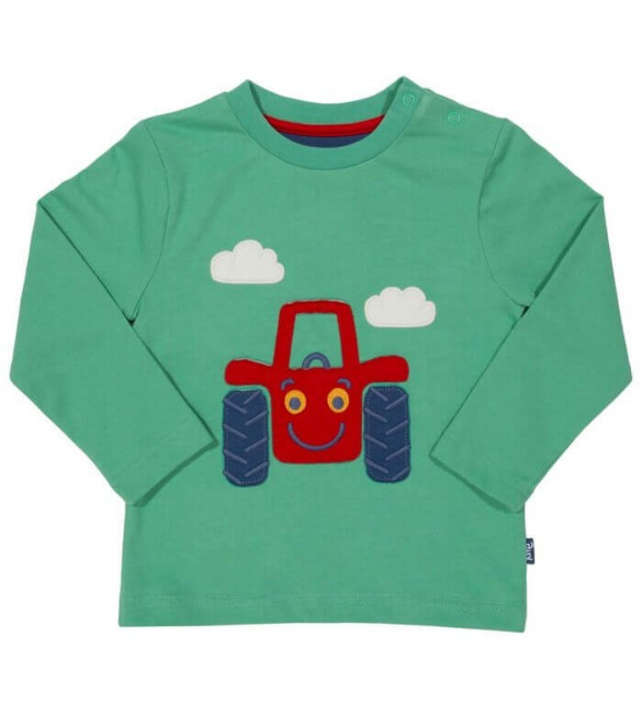 Bluza Happy Tractor Kite