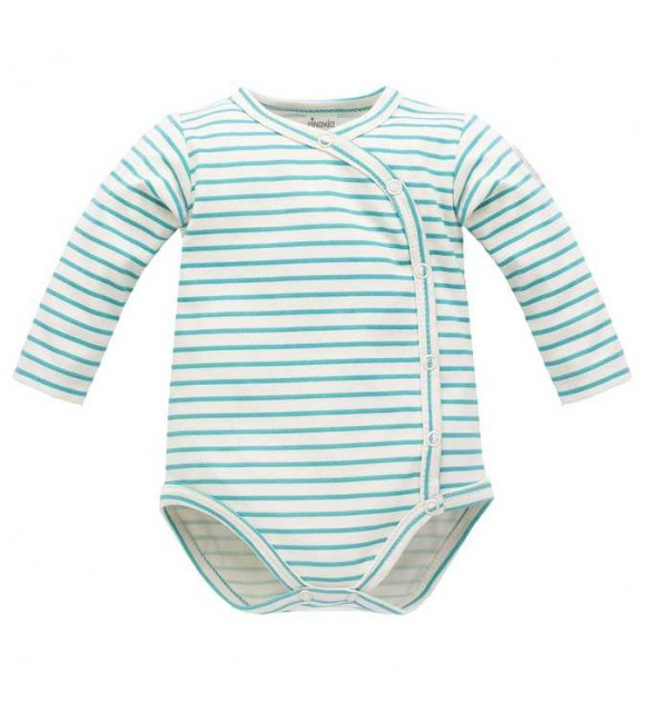 Body Bebe, Nice Day, Multicolor, Bumbac, Pinokio