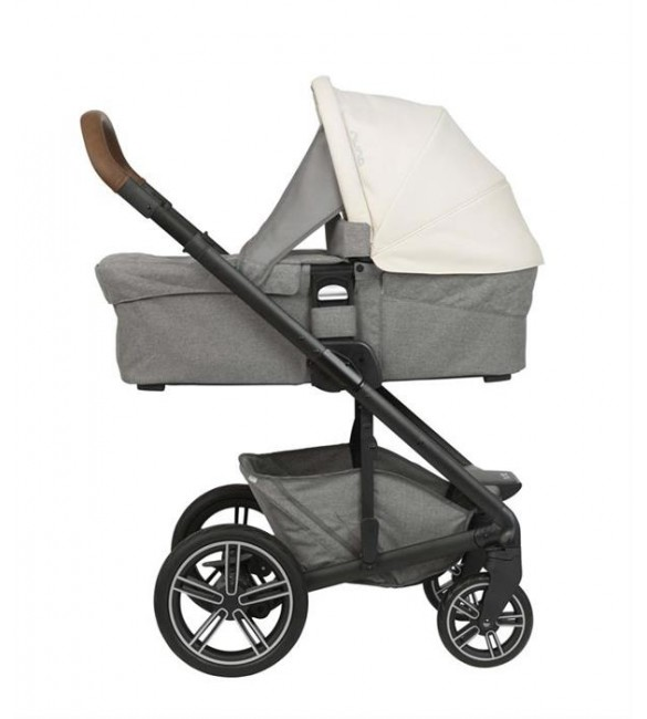 Carucior 2 in 1 Mixx 2019 Birch, Nuna