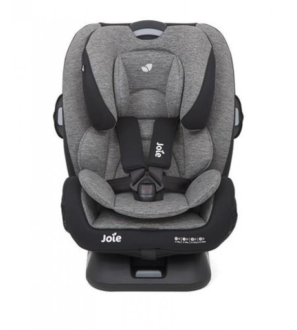 Scaun auto Isofix Every Stage FX Two Tone Black 0-36 kg, Joie