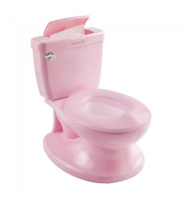 Olita muzicala My size Potty Roz, Summer Infant