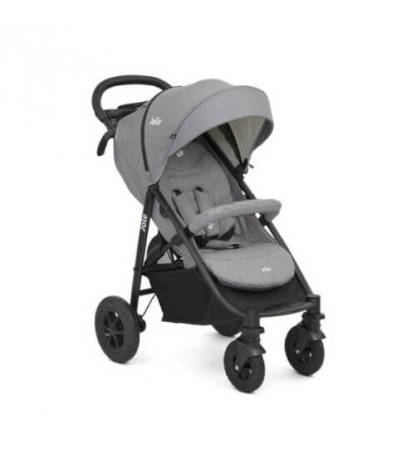 Carucior Multifunctional Litetrax 4 Air Gray Flannel, Joie