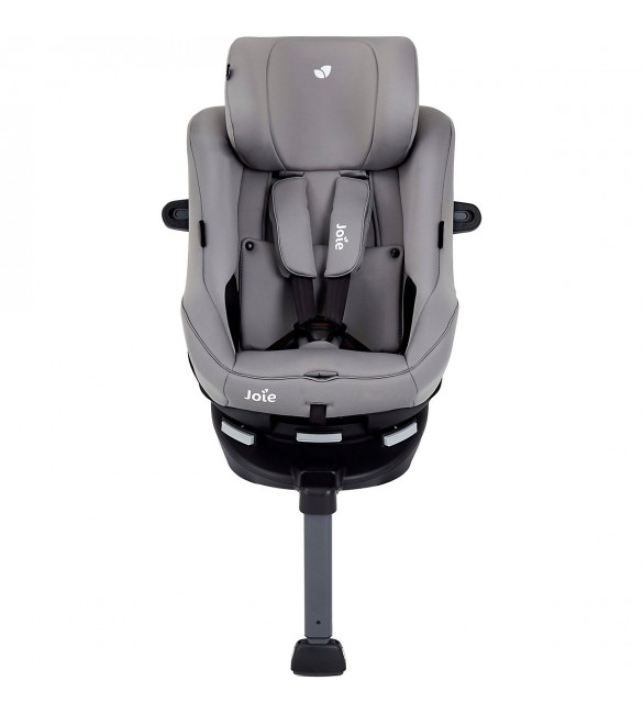Scaun auto Rotativ cu Isofix Spin 360 GT Gray Flannel,nastere - 105 cm,Joie