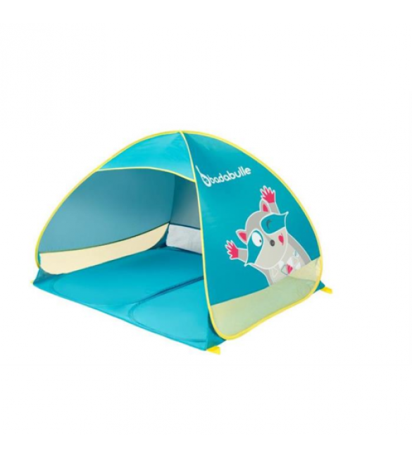 Cort Anti UV Tent Blue, Badabulle