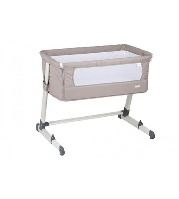 Patut co-sleeper 2 in 1 Together Beige BabyGo
