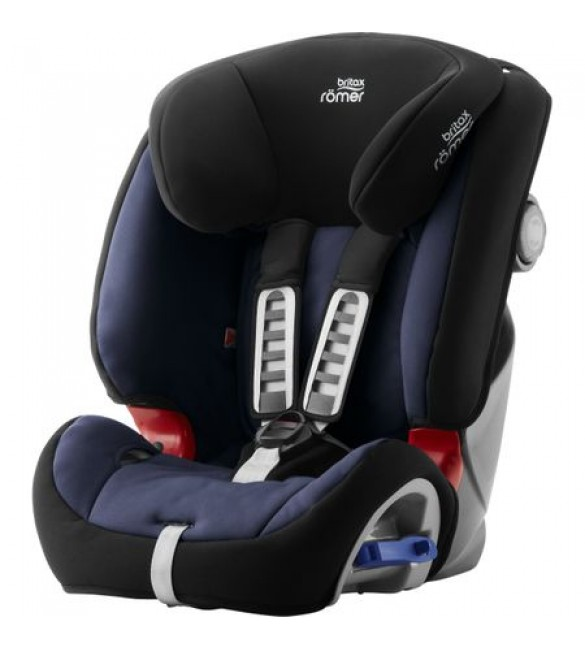 Scaun Auto MULTI-TECH III Moonlight Blue Britax Romer