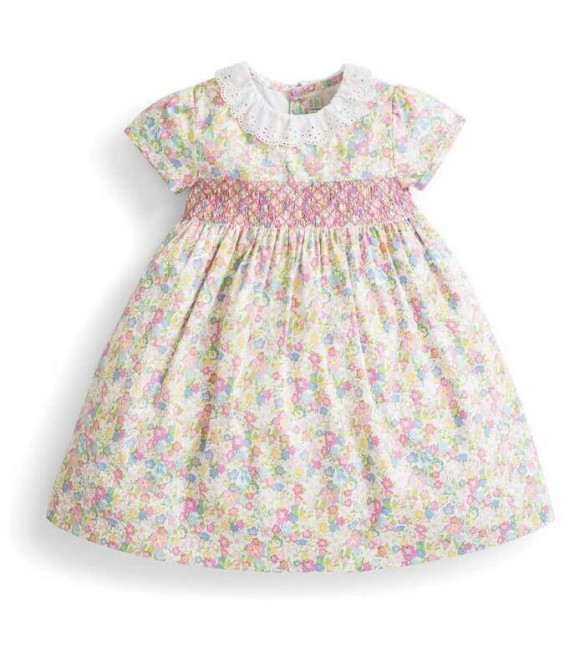 Rochita Frill Collar Party Blossom Jojo Maman Bebe