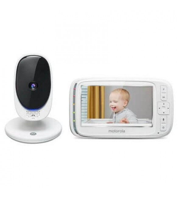 Video Monitor Digital Motorola Comfort50