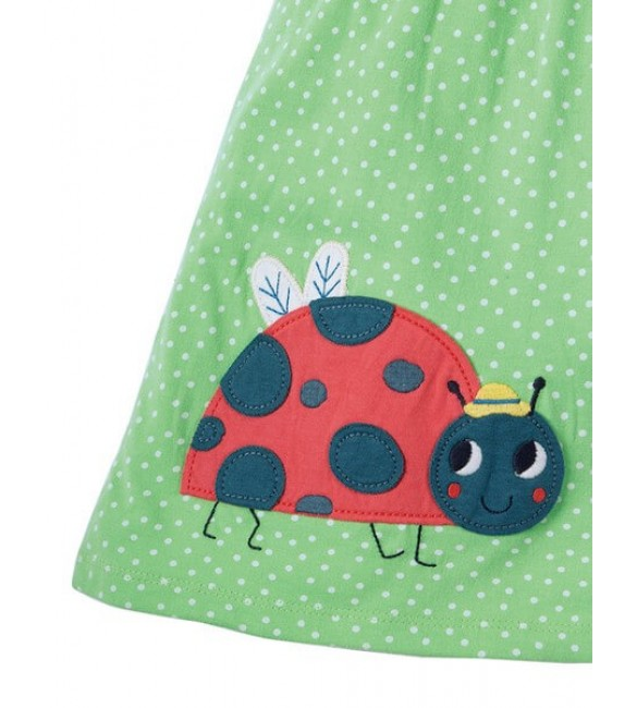 Rochita Little Lola, Frugi