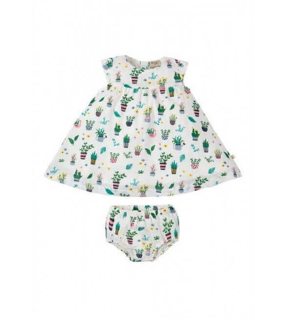 Rochita Dolly Muslin Greenhouse Frugi