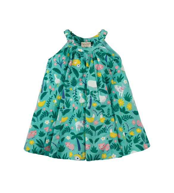 Rochita Little Tabitha Trapeze Frugi