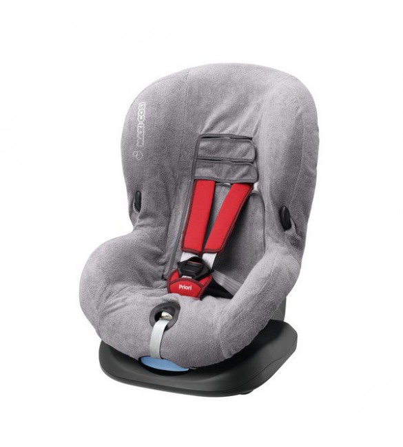 Husa Auto Priori SPS/ XP/ Mobi Maxi Cosi COOL GREY