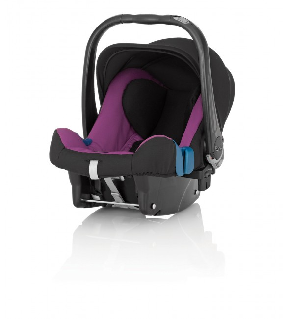 BABY-SAFE plus II - Cool Berry - 2000008157