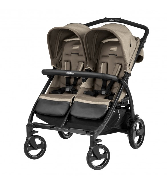 Carucior Peg Perego, Book For Two, Elite
