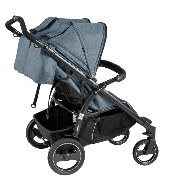 Carucior Peg Perego, Book For Two, Elite - BFTEL