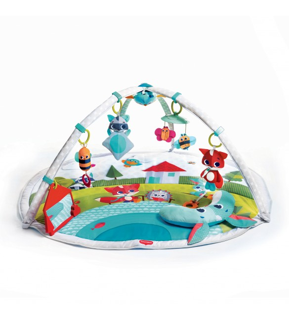 Centru de Joaca Meadow Days Dynamic Gymini Tiny Love