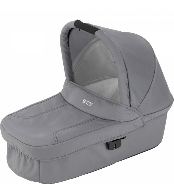 Landou hard Steel Grey, Britax Romer