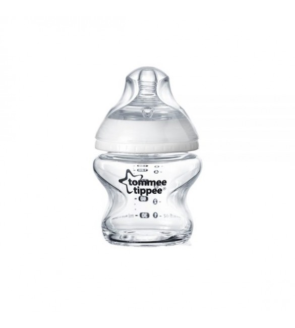 Biberon Closer to Nature Tommee Tippee  Sticla 150ml