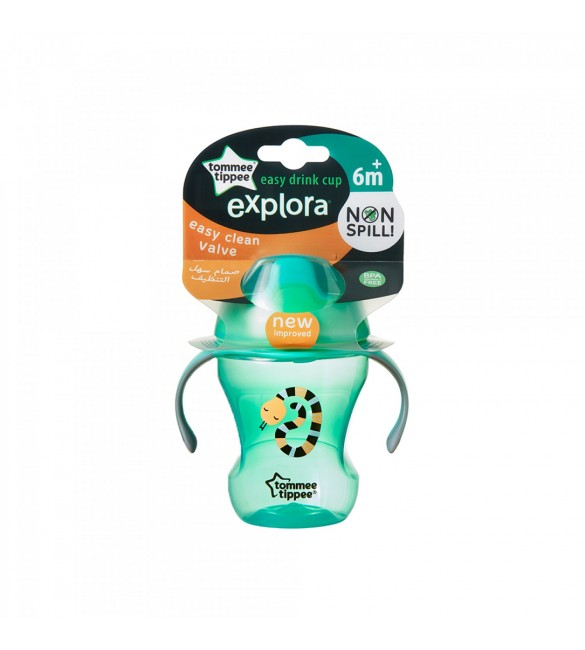 Explora Cana Easy Drink Tommee Tippee 230ml