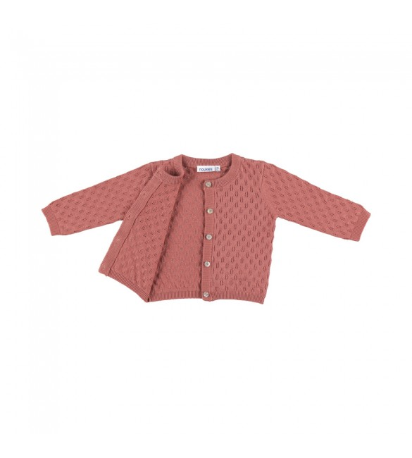 Cardigan Imagine Rose Noukie's