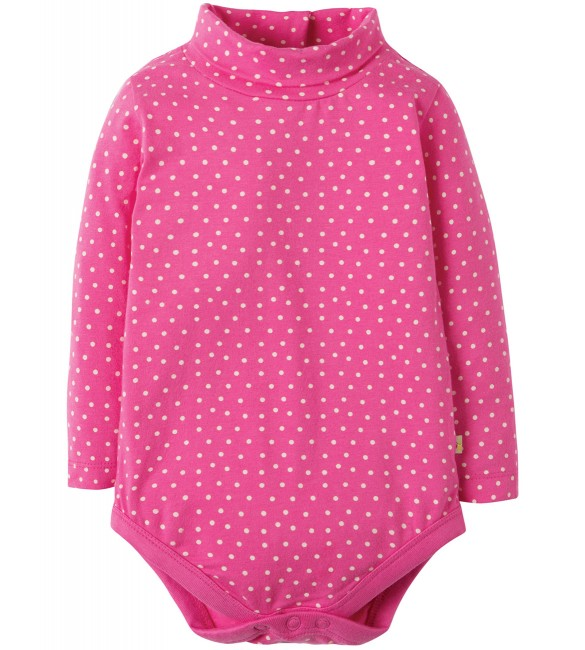 Body Poppy Roll Neck Frugi