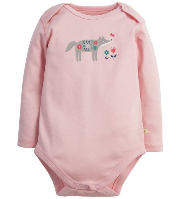 Set 3 Body-uri Super Special Frugi