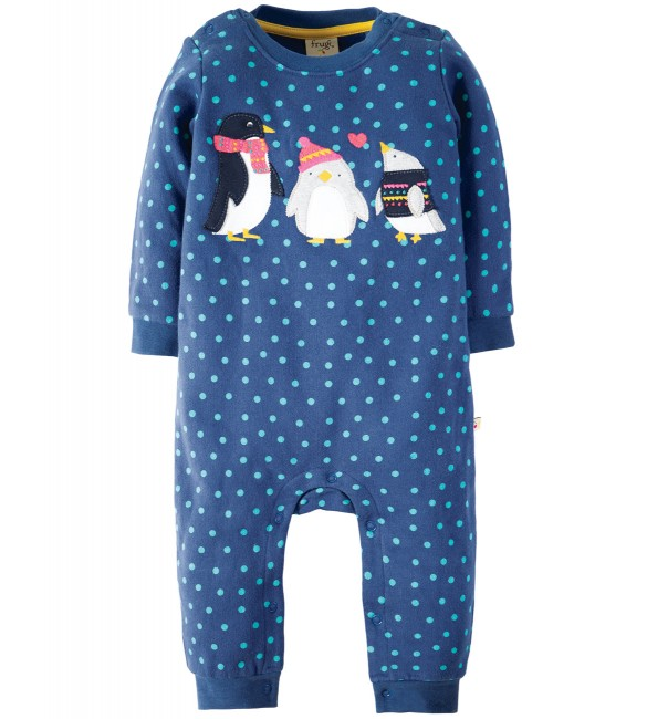 Salopeta Snug and Cosy Frugi