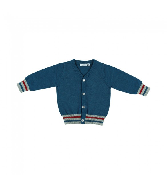 Cardigan Boy Marine Noukie's