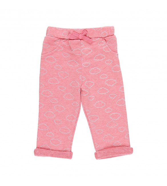 Pantaloni Terry Cocon Noukie's