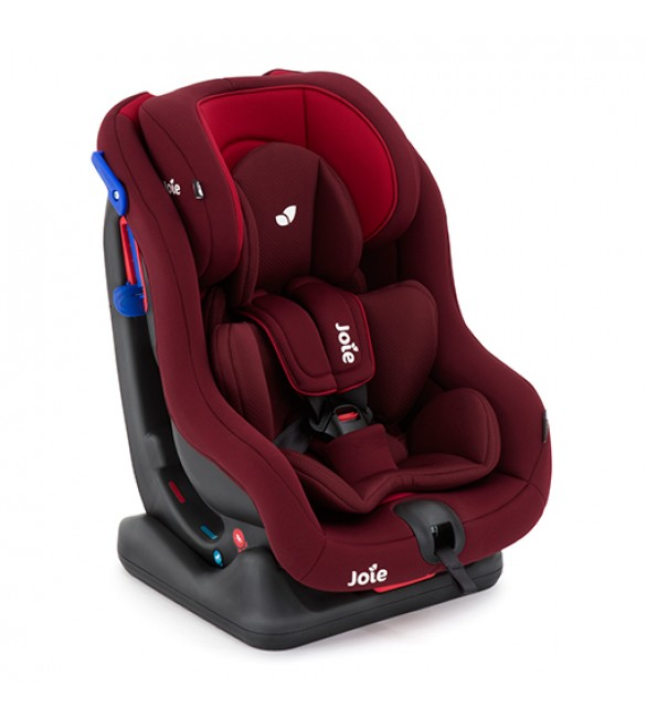 Joie Scaun Auto Rear Facing Steadi Merlot 0-18 kg