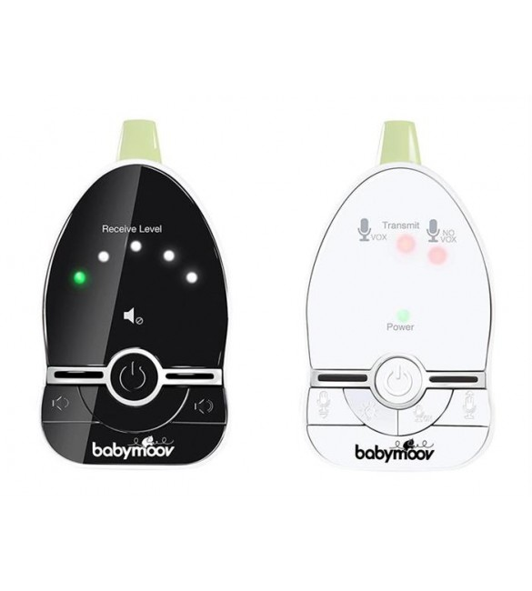 Babymoov Interfon New Easy Care cu Lampa de Veghe