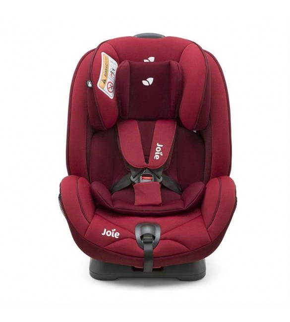 Joie Scaun Auto 0-25 kg Stages Cherry