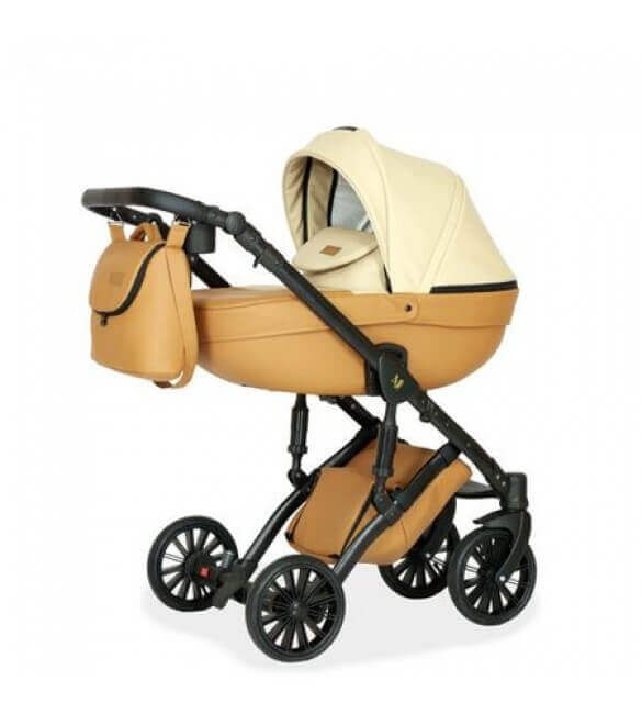Carucior 3 in 1 Mirage Swift Beige Krausman