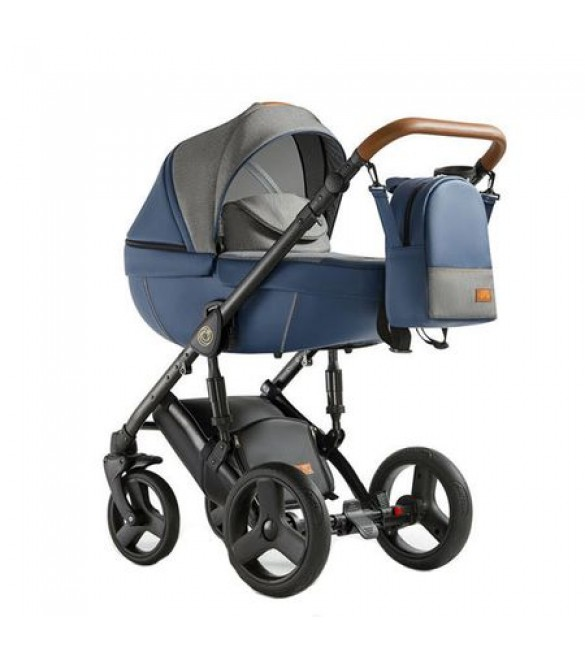 Carucior 3 in 1 Nexxo Dark Blue Krausman