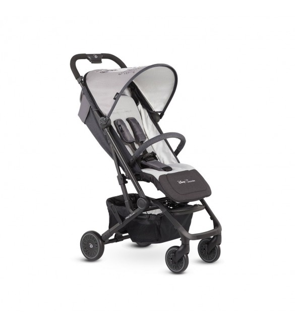 Carucior Disney Buggy XS Mickey Shield, Easywalker