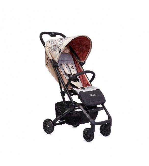Carucior Disney Buggy XS Minnie Ornament, Easywalker