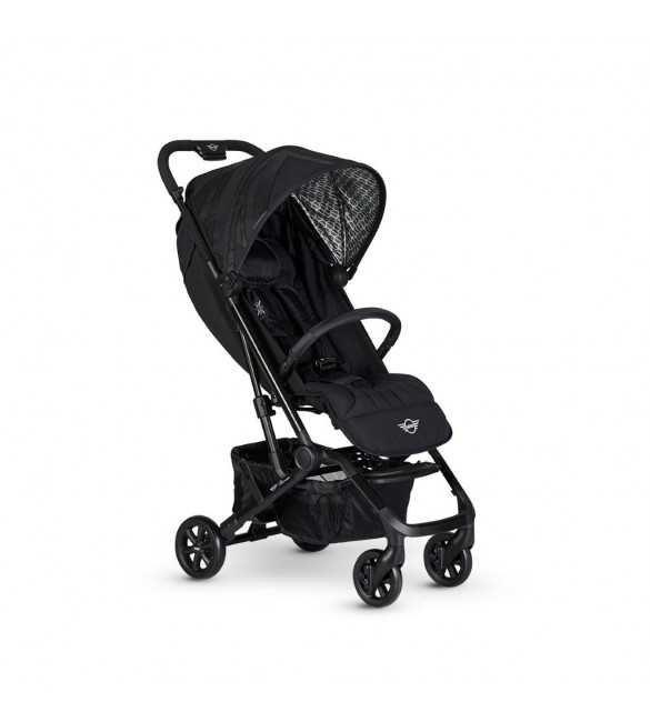 Carucior MINI Buggy XS Oxford Black, Easywalker