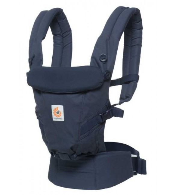 Marsupiu Adapt Midnight Blue Ergobaby